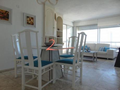 Apartamentos En Península: Lvn1343a