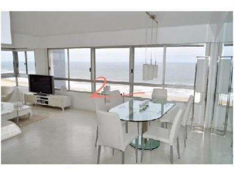 Apartamentos En Península: Lvn1459a