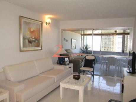Apartamentos En Playa Brava: Lvn1941a