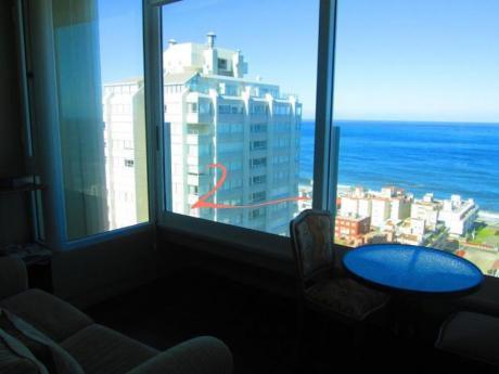 Apartamentos En Península: Lvn2090a