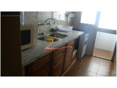 Apartamentos En Península: Lvn2123a