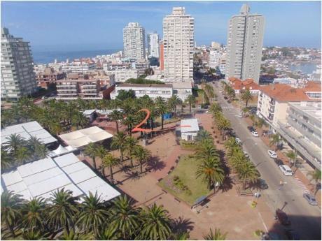 Apartamentos En Península: Lvn2321a