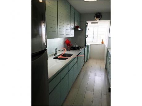 Apartamentos En Península: Lvn2435a