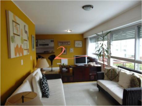 Apartamentos En Península: Lvn2708a