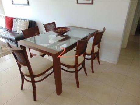 Apartamentos En Playa Brava: Lvn2712a