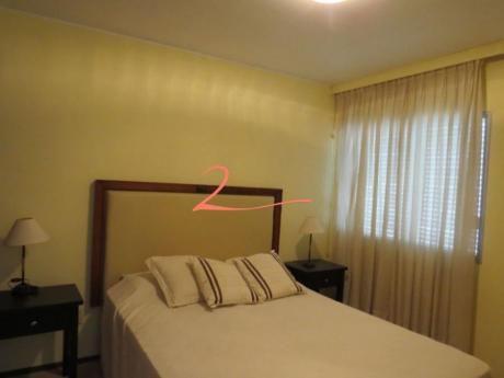 Apartamentos En Playa Brava: Lvn2797a