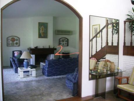 Casas En Playa Mansa: Lvn2941c