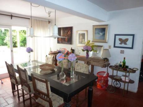 Casas En La Barra: Lvn2967c