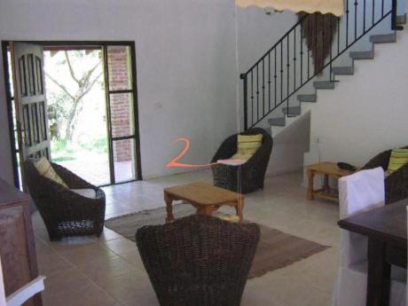 Casas En La Barra: Lvn2981c