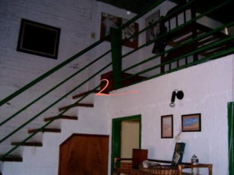 Casas En Punta Piedras: Lvn2984c