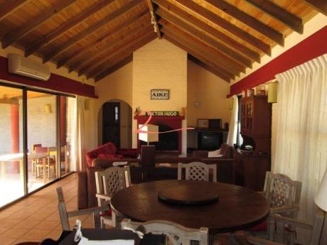 Casas En Barrio Córdoba