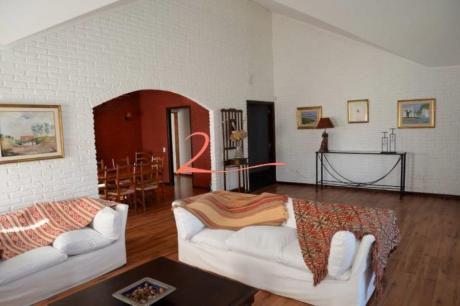 Casas En Barrio Córdoba: Lvn3450c