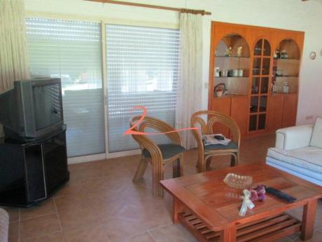 Casas En Playa Mansa: Lvn3482c