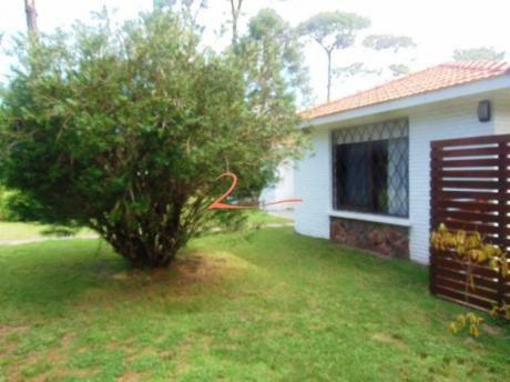 Casas En Cantegril