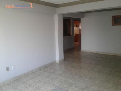 250 $ Zona Central Departamento 2dormitorios