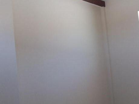 87$ Km 5 1/2  Ustariz Garzonier Pequeño A Estrenar Zona Villa Buchs Sud