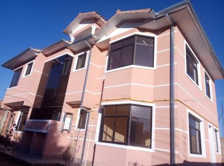 House - Cochabamba (pacata Baja)