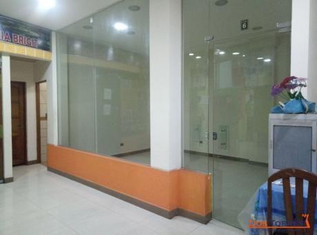 Office - Cochabamba (central)