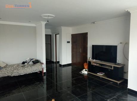 350 $ Mes Departamento Amplio Y Nuevo Por El Ic Norte De La Dorbigny Con 3 Dormitorios Y Escritorio