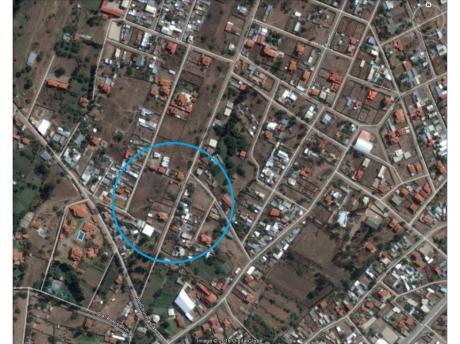 95.000 Terreno Lado Condominios Chillimarca