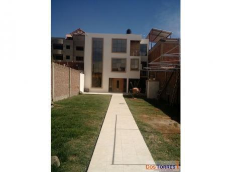168000 Zona Sausalito Casa C/4 Dormitorios