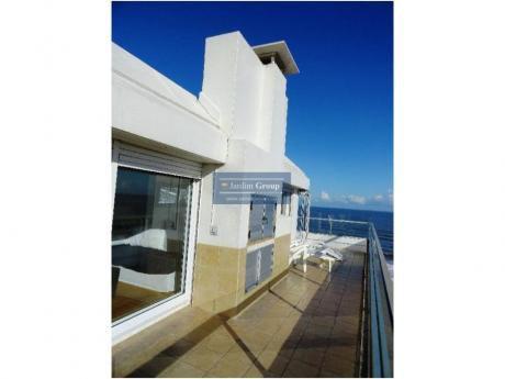 Apartamentos En Península: Jar148a