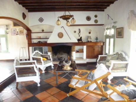 Casas En Pinares