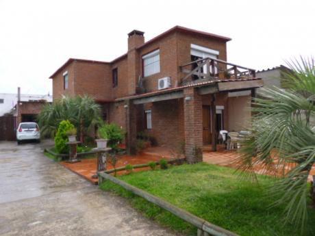 Casas En Maldonado