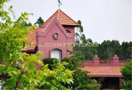 Chacras / Campos En La Pataia: Iav174h