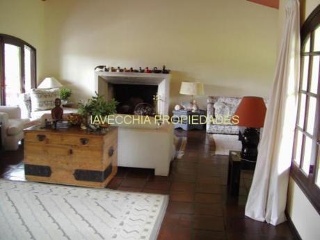 Casas En Golf: Iav4241c
