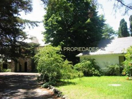Casas En Golf: Iav4495c
