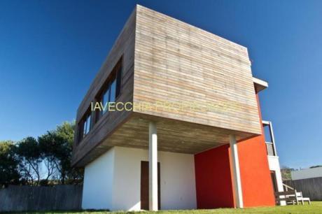 Casas En Playa Las Grutas: Iav4691c