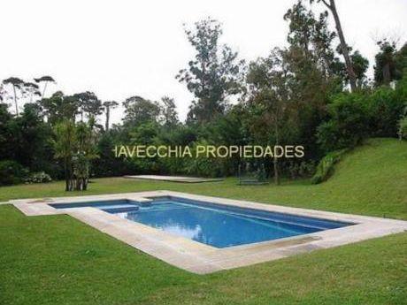 Casas En Pinares: Iav4735c