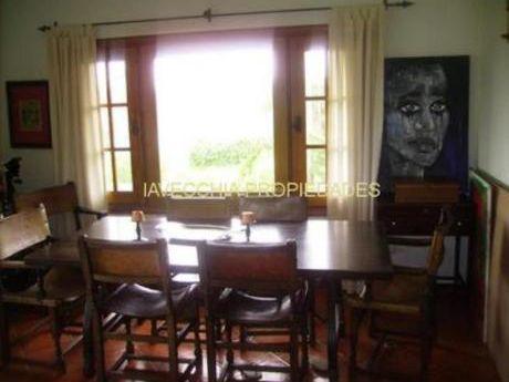 Casas En Pinares: Iav4860c