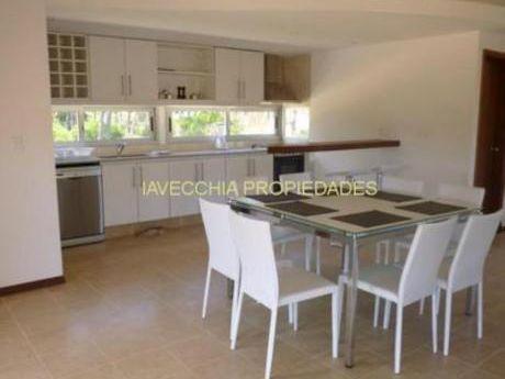 Casas En Ocean Park: Iav6266c