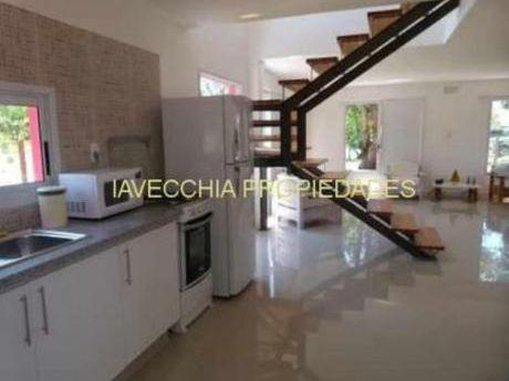 Casas En La Barra: Iav6269c