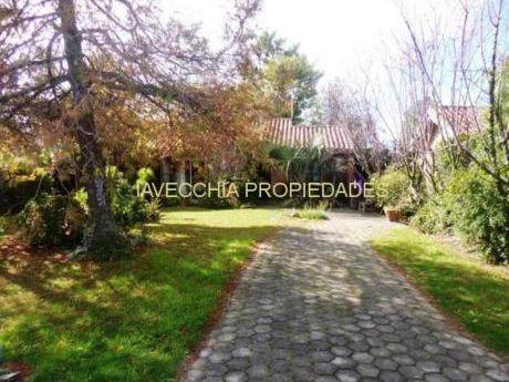 Casas En Pinares: Iav6307c