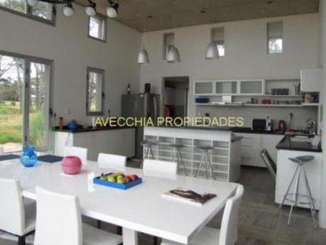 Casas En José Ignacio: Iav6349c