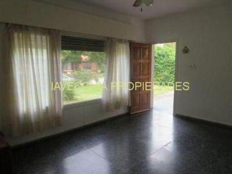 Casas En Punta Del Este: Iav6746c