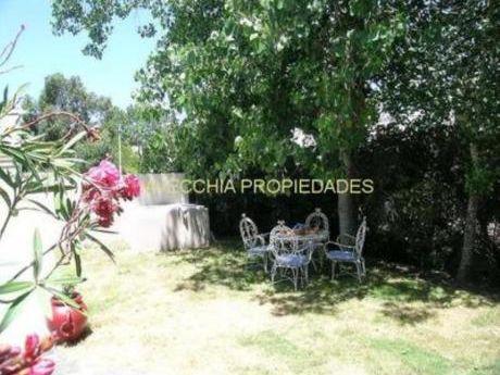 Casas En La Barra: Iav6833c