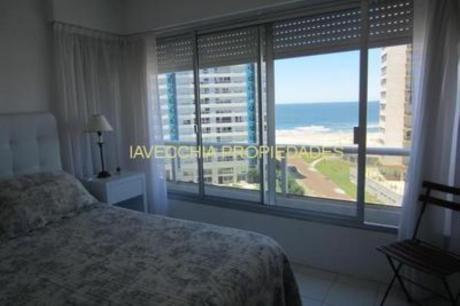 Apartamentos En Playa Brava: Iav6931a