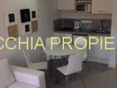 Apartamentos En Playa Brava: Iav7077a