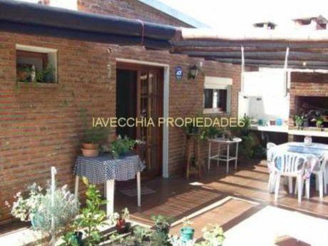 Casas En Manantiales: Iav7109c