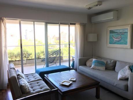 Apartamento En Venta En Punta Carretas