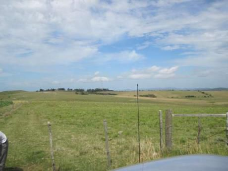 Chacras En Zona Rural - Ref: Pb1413