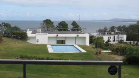 Departamento En Punta Ballena - Ref: Pb1502