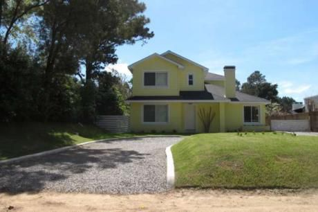 Casa En Tio Tom - Ref: Pb1559