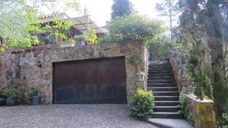 Casa En Club Del Lago - Ref: Pb1708