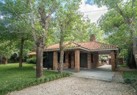 Casa En Solana - Ref: Pb1855