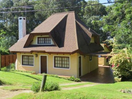 Casas En Punta Ballena